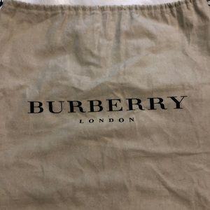 Burberry Bags - Authentic Burberry Handbag